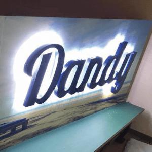 2017年8月5日Dandy様